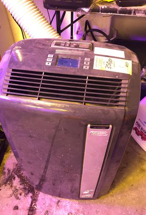 10,000BTU AC and dehumidifier for Sale in Fresno, CA