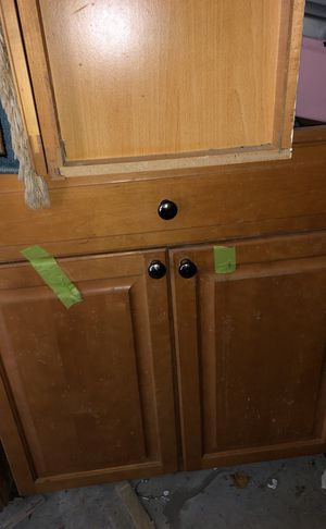 Kitchen cabinets. for Sale in Annandale, VA