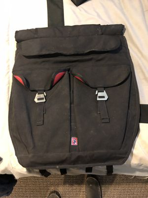 Chrome Rolltop Ivan 2 Backpack for Sale in Downey, CA