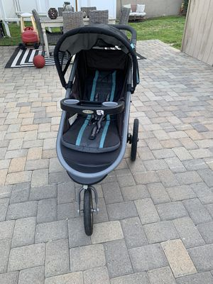 Graco joggers stroller for Sale in Paramount, CA