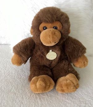Stuffed animal monkey!! for Sale in Santa Maria, CA