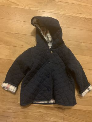 Reversible Jacket Size 18 months girl for Sale in Whittier, CA