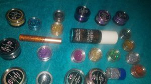 Face and body glitter all for $8 for Sale in Kent, WA