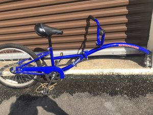 """**2 Great Kids 20"""" Bike Trailers with Attachments $35 Each** for Sale in Virginia Beach, VA"""