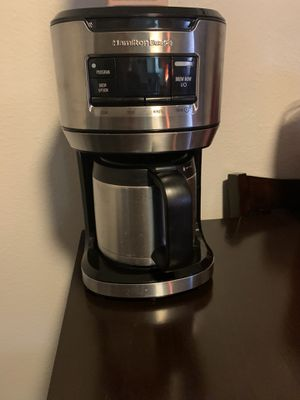 Coffee Maker for Sale in Thornton, CO