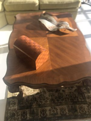 Coffee table Sale!!! for Sale in Fort Lauderdale, FL