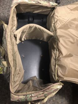 Military Duffle Bag for Sale in Tacoma,  WA