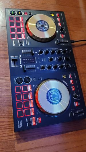 Pioneer DDJ SB3-N DJ controller for Sale in Downers Grove, IL