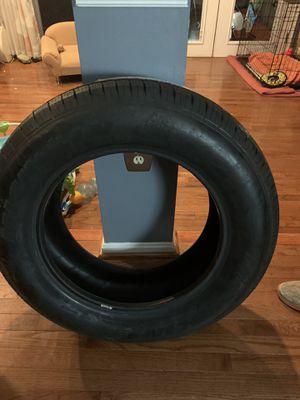 Michelin tire for Sale in Burke, VA