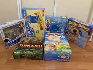 Kids games for Sale in Upland, CA