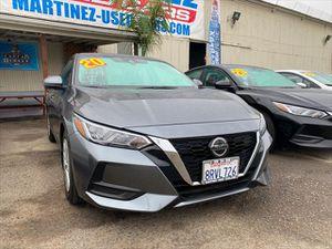 2020 Nissan Sentra for Sale in Livingston, CA