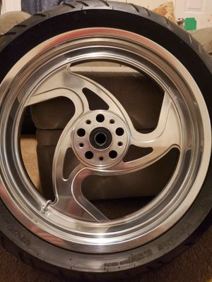 Motorcycle rims for Sale in Pottsville, PA