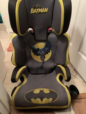 Batman booster seat for Sale in Phoenix, AZ