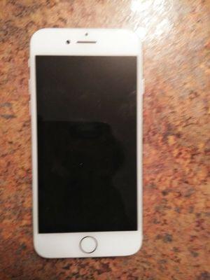 iPhone 7 Silver for Sale in Valley Grande, AL
