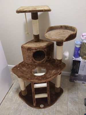 Cat Tree for Sale in San Jose, CA