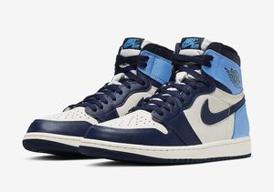 Jordan 1 obsidian for Sale in Carson, CA