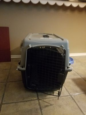Grreat Choice Pet Carrier for Sale in Lake Charles, LA