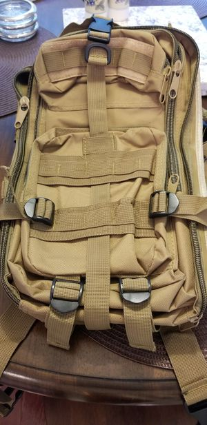 Small tactical backpack for Sale in HVRE DE GRACE, MD