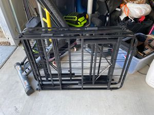 Amazon full bed frame for Sale in Queen Creek, AZ