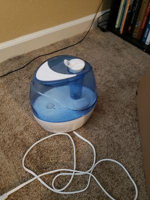 Ultrasonic Quiet Humidifier for Sale in Phoenix, AZ