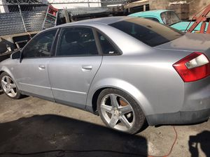 2003 Audi A4 *parts only* for Sale in Glendale, CA