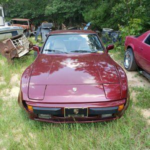 1984 porshe 944 for Sale in Camden, SC