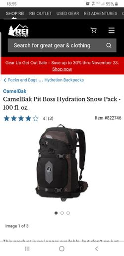 Camelbak hydration backpack for Sale in Chandler,  AZ