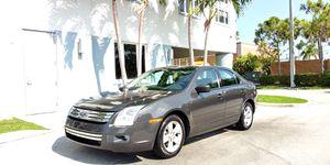2007 Ford Fusion SE for Sale in Miami, FL