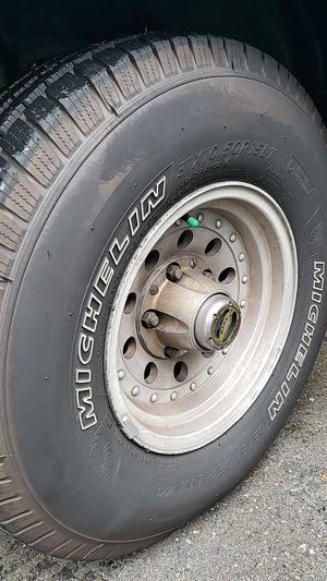 New Michelin 31×10.5 R15 for Sale in Mill Creek, WA
