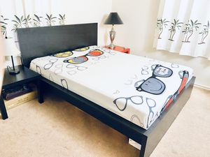 Bed frame for Sale in Woonsocket, RI