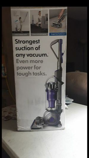Dyson ball vacuum for Sale in Las Vegas, NV