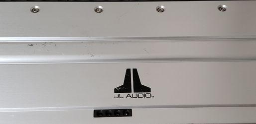 Jl Audio Slash Series 450/4 Amp Amplifier for Sale in Oakley,  CA