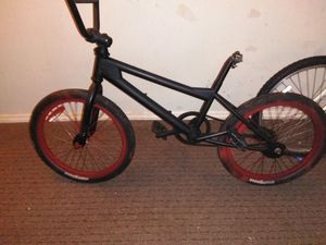 BMX bike. Mongoose has no seat for Sale in Florissant, MO