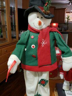 Muñecos De Navidad Se Venden Separados for Sale in Hialeah,  FL