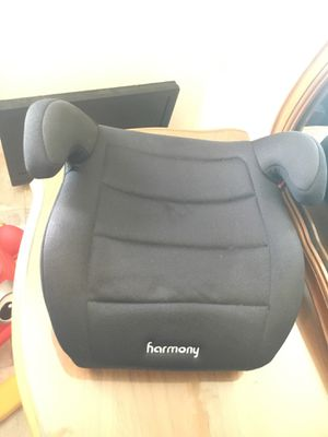 Booster seat car seat for Sale in Lehigh Acres, FL