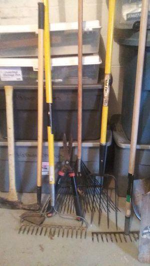 Garden tool for Sale in Gaithersburg, MD