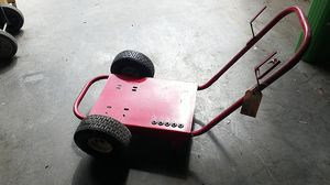 Pressure washer base for Sale in Portland, OR
