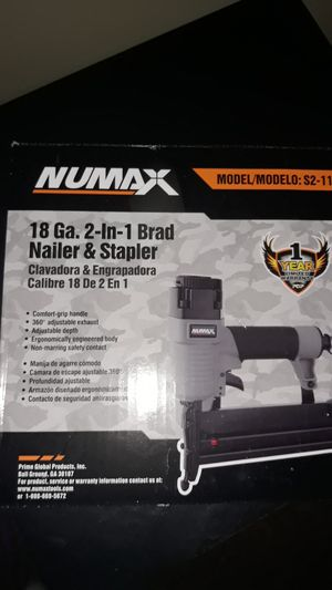 Numax 2020 for Sale in Columbus, OH