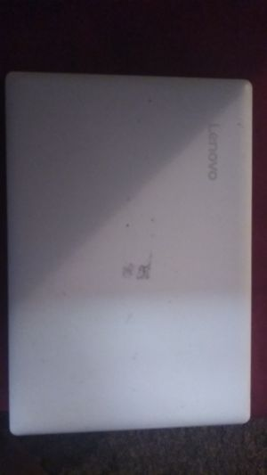 Lenovo laptop for Sale in Dallas, TX