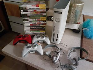 Xbox 360 for Sale in Mesa, AZ