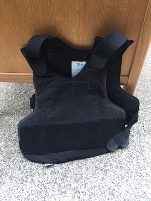 Bullet proof vest for Sale in Kent, WA