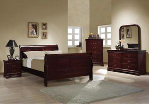 Brand New 4 Piece Bedroom Set for Sale in Hialeah, FL