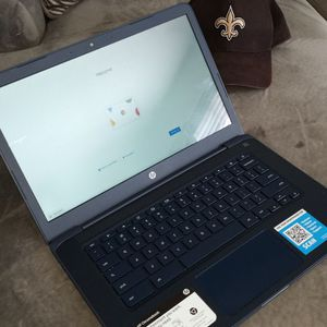 Hp Chromebook for Sale in North Richland Hills, TX