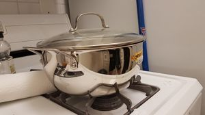 Cuisinart Stainless Cookware for Sale in Washington, DC