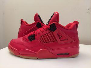 "Jordan 4s ""Single Day"" for Sale in Duluth, GA"
