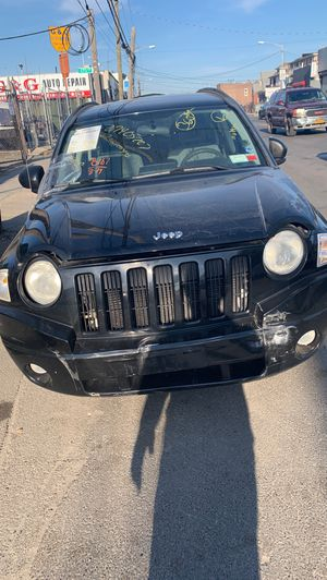 2007 Jeep Compass 2.4L (for parts only) for Sale in Queens, NY