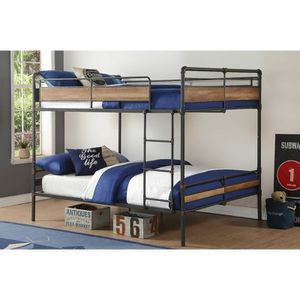 Industrial Queen Size Bunk Beds for Sale in Vancouver, WA