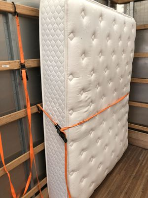 Queen size mattress good condition for Sale in SeaTac, WA