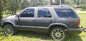 1997 Chevy blazer for Sale in Lakeland, FL