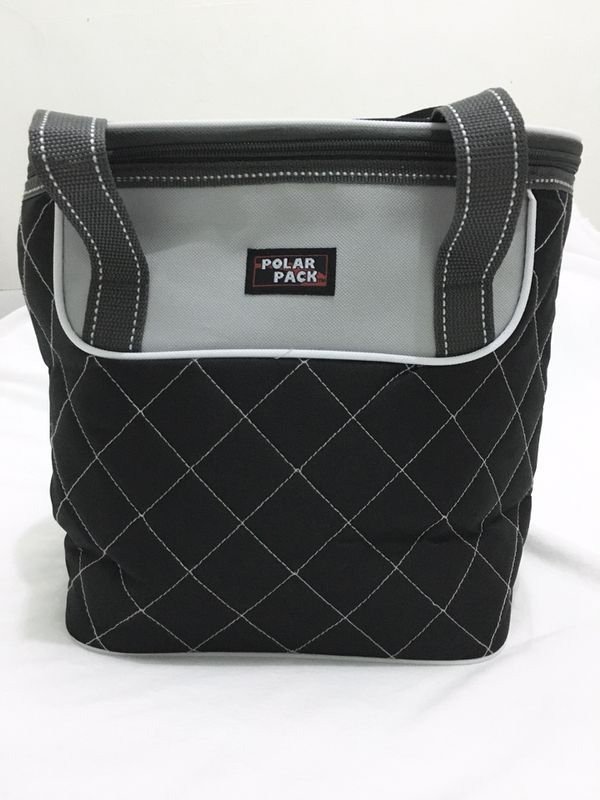 Polar pack cooler